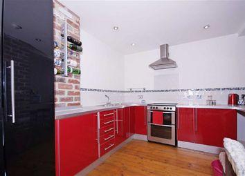Thumbnail 1 bedroom flat to rent in Mornington Terrace, Harrogate, North Yorkshire