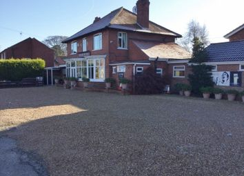 Thumbnail Pub/bar for sale in 47 Gorefield Road, Wisbech