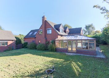 Thumbnail 5 bed detached house for sale in Hinton Fields, Bournheath, Bromsgrove