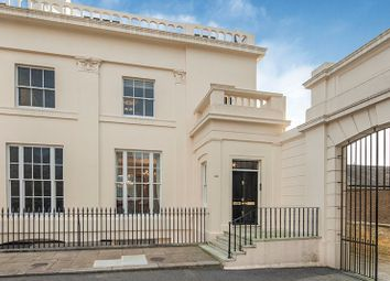 Thumbnail 5 bed detached house to rent in Cumberland Terrace, Regents Park