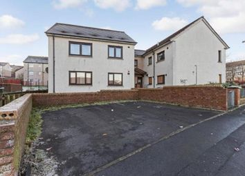 1 bed flat for sale in Thornhill Road, Hamilton, South Lanarkshire ML3