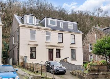 Thumbnail 2 bed property for sale in Albert Road, Gourock, Inverclyde