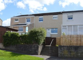 Thumbnail 3 bed terraced house for sale in Honeywell Crescent, Chapelhall, Airdrie