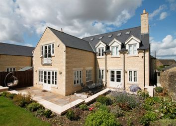 Thumbnail 6 bed detached house for sale in Main Road, Collyweston, Stamford