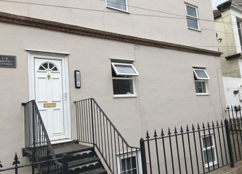 Thumbnail 1 bed flat for sale in Neptune Terrace, Sheerness