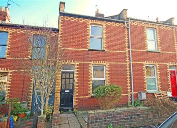 Thumbnail 2 bed terraced house to rent in Bromley Road, Ashley Down, Bristol