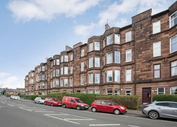 Thumbnail 2 bed flat for sale in 341 Tantallon Road, Shawlands