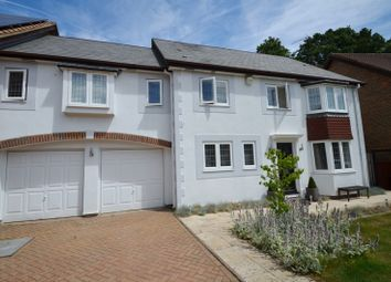 Thumbnail 5 bedroom link-detached house for sale in Morton, Tadworth