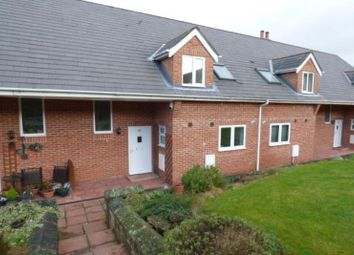Thumbnail 2 bed cottage to rent in 10 Orchard Cottages, Seafarers Drive, Woolton, Liverpool