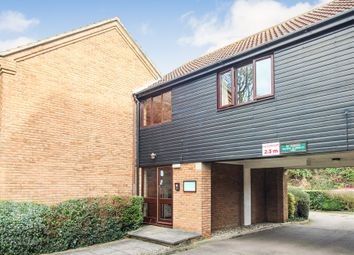 1 bed flat for sale in Gilman Road, Norwich NR3