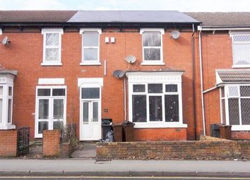 Thumbnail 3 bedroom flat to rent in The Oaklands, Lea Road, Wolverhampton