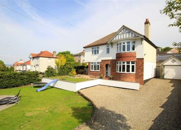 Thumbnail 4 bed detached house for sale in Sunnyside Close, Bagillt, Flintshire