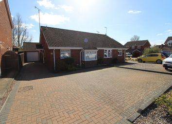 Thumbnail 2 bed bungalow for sale in Bridle Close, Bradville, Milton Keynes, Buckinghamshire