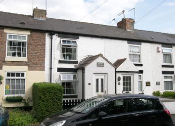 Thumbnail 1 bed terraced house for sale in Bluebell Cottage, Chapel Lane, Spondon