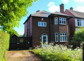 Thumbnail Detached house for sale in Nottingham Road, Nuthall