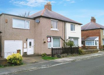4 bed semi-detached house for sale in Leybourne Avenue, Forest Hall, Newcastle Upon Tyne NE12