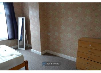 Thumbnail 4 bedroom terraced house to rent in Tennyson Street, Lincoln