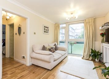 Thumbnail 1 bed flat for sale in Wendling, North West London, Greater London