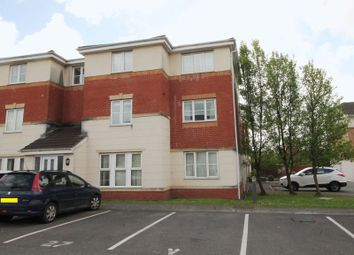 Thumbnail 2 bed flat for sale in Clos Springfield, Talbot Green