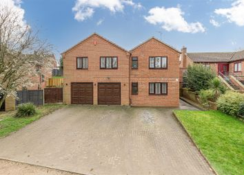 Thumbnail 6 bed property for sale in The Maples, Daventry