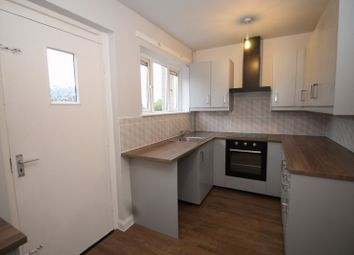 2 bed terraced house for sale in Riddings Rise, Deighton, Huddersfield, West Yorkshire HD2