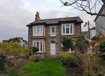 Thumbnail 3 bedroom maisonette to rent in Newlyn, Penzance, Cornwall