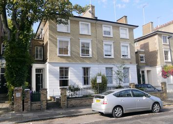 Thumbnail 1 bed flat to rent in Cliffton Hill, St Johns Wood