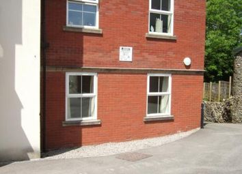 Thumbnail 2 bed flat for sale in Mellowes Court, Axminster, Devon