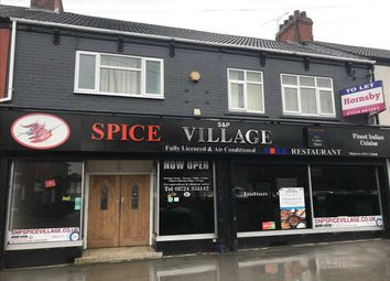 Thumbnail Commercial property to let in Doncaster Road, Scunthorpe