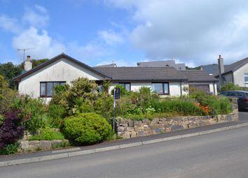 Thumbnail 3 bed detached bungalow for sale in 13 Kilbride Road, Lamlash, Isle Of Arran