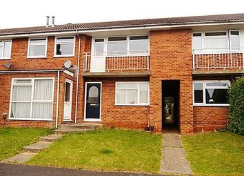 Thumbnail 2 bed maisonette to rent in Borodin Close, Basingstoke