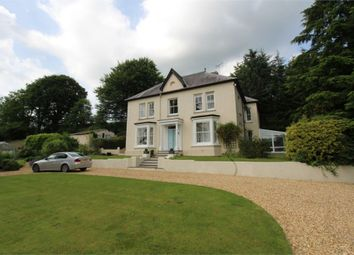 Thumbnail 5 bed detached house for sale in Pontshaen, Llandysul