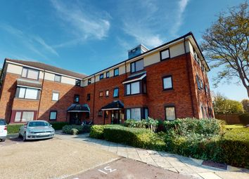 Thumbnail Studio for sale in Constable Court, Chaseley Drive, Chiswick, London