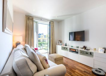 Thumbnail Flat for sale in Jasmine House, Battersea
