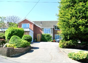Thumbnail 5 bed detached house to rent in Canterbury Hill, Tyler Hill, Canterbury