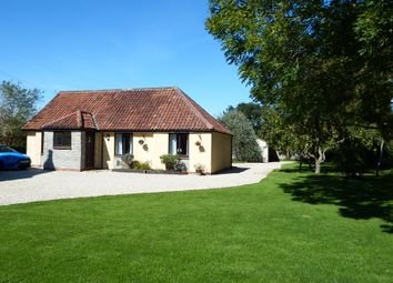 Thumbnail 2 bed cottage to rent in Poolbridge Road, Blackford Wedmore