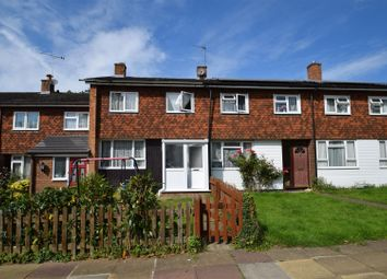 Thumbnail 3 bed terraced house to rent in Grove Hill, Emmer Green, Reading