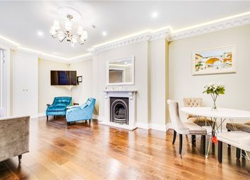 Thumbnail 3 bedroom flat to rent in Kensington Mansions, Trebovir Road, Earls Court, London