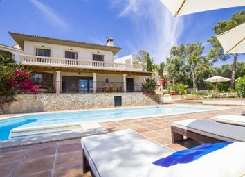 Thumbnail 4 bed villa for sale in Cas Catala, Bendinat, Majorca, Balearic Islands, Spain