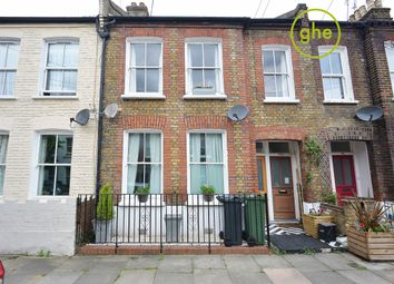 Thumbnail 1 bed terraced house for sale in Goldsboro Road, London