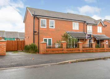 3 bed semi-detached house for sale in Eskdale Avenue, St. Helens WA11