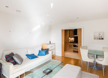 Thumbnail 2 bedroom flat to rent in Lensbury Avenue, Imperial Wharf