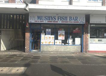 Thumbnail Retail premises to let in Birchfield Rd, Birmingham