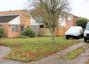 3 bed detached bungalow for sale in Crowland Close, Ipswich IP2