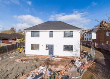 Thumbnail 4 bed detached house for sale in Threshers, Crediton