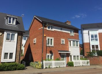 Thumbnail 5 bed detached house for sale in Queen Street, Kings Hill