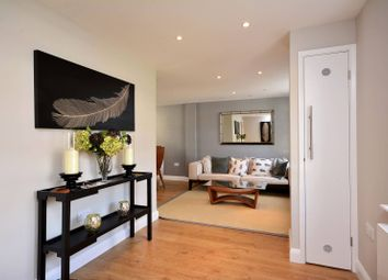 Thumbnail 2 bed flat to rent in Enford Street, Marylebone