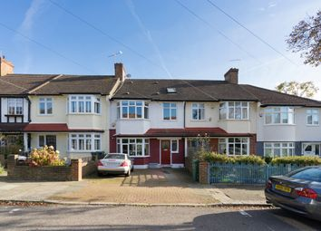 Thumbnail 4 bed terraced house for sale in Cedarville Gardens, London