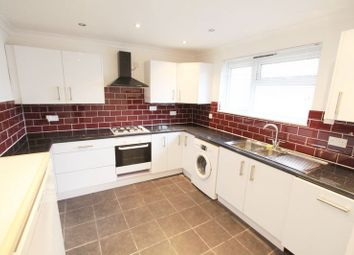 Thumbnail 1 bedroom flat for sale in Simmons Close, Hedge End, Southampton