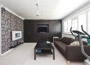 Thumbnail 1 bed flat to rent in Thrale Road, Streatham, London